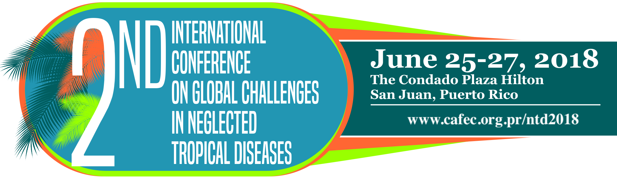2nd International Conference on Global Challenges in Neglected Tropical Diseases
